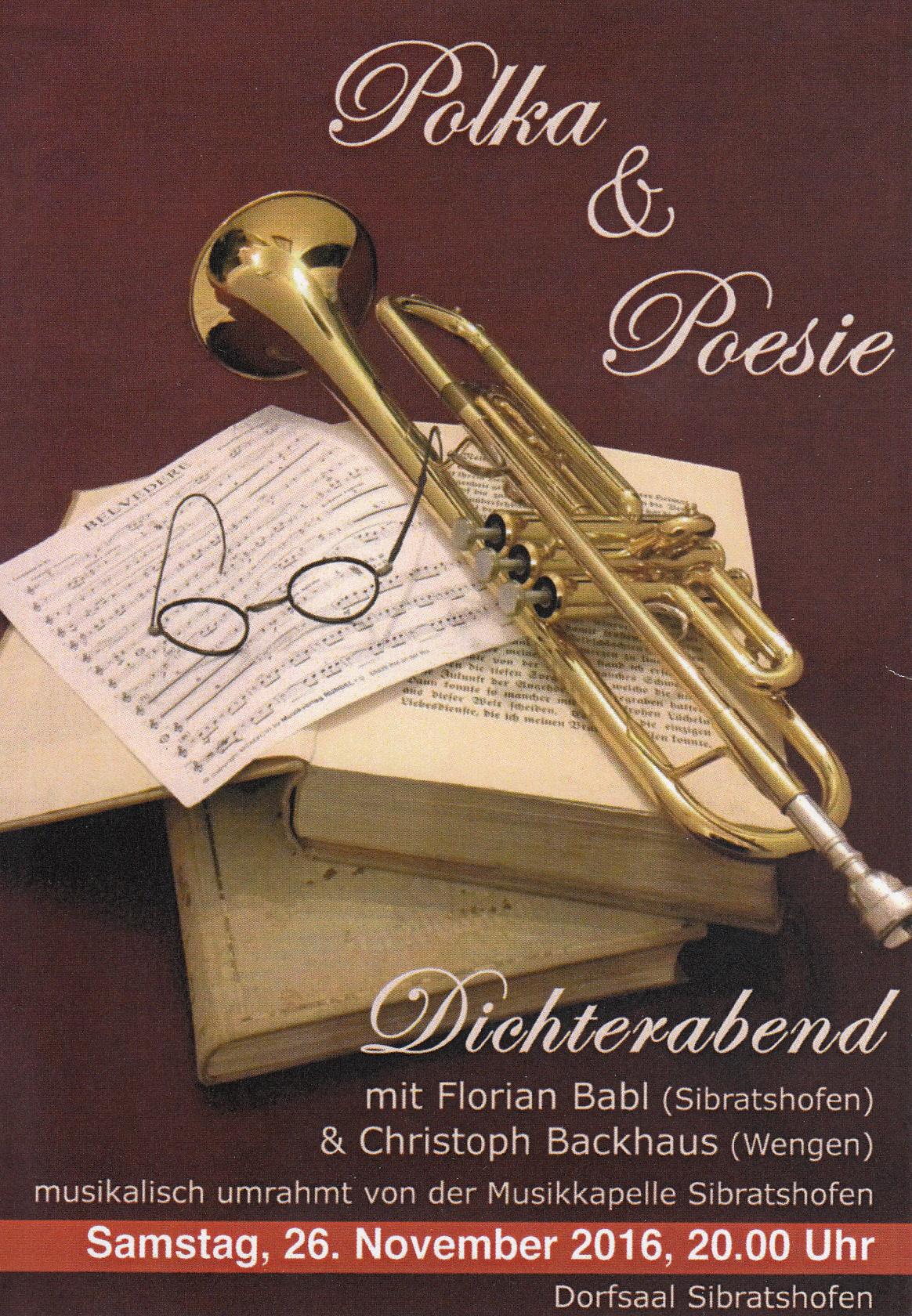 Polka&Poesie
